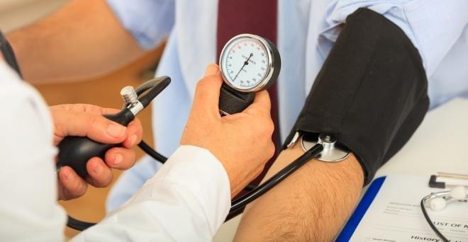 elsődleges magas vérnyomás