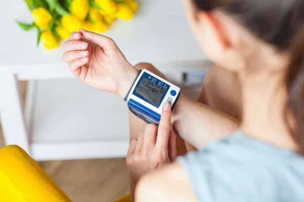 női magas vérnyomás kezelése