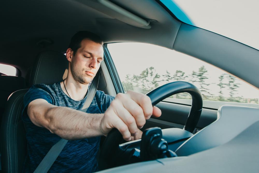 VideóRendelő: Pánikroham a volán mögött?
