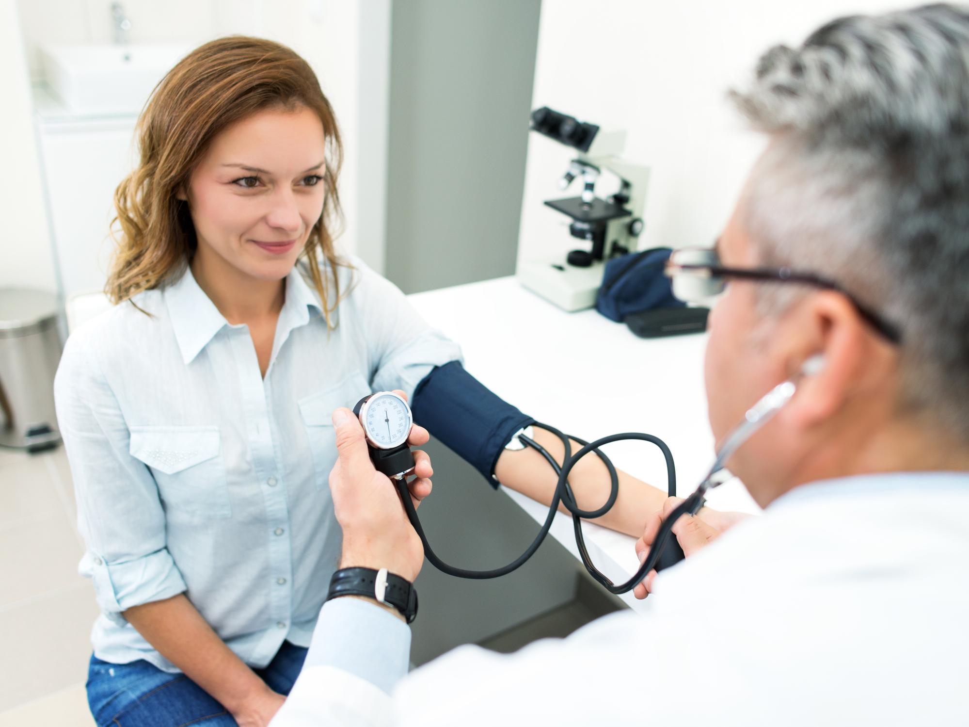 az emberek tanácsai a magas vérnyomás kezelésére