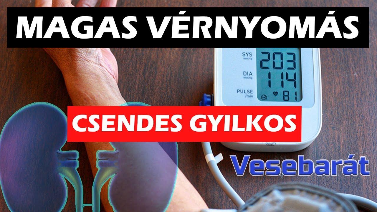 népi gyógymódok hogyan lehet gyógyítani a magas vérnyomást)