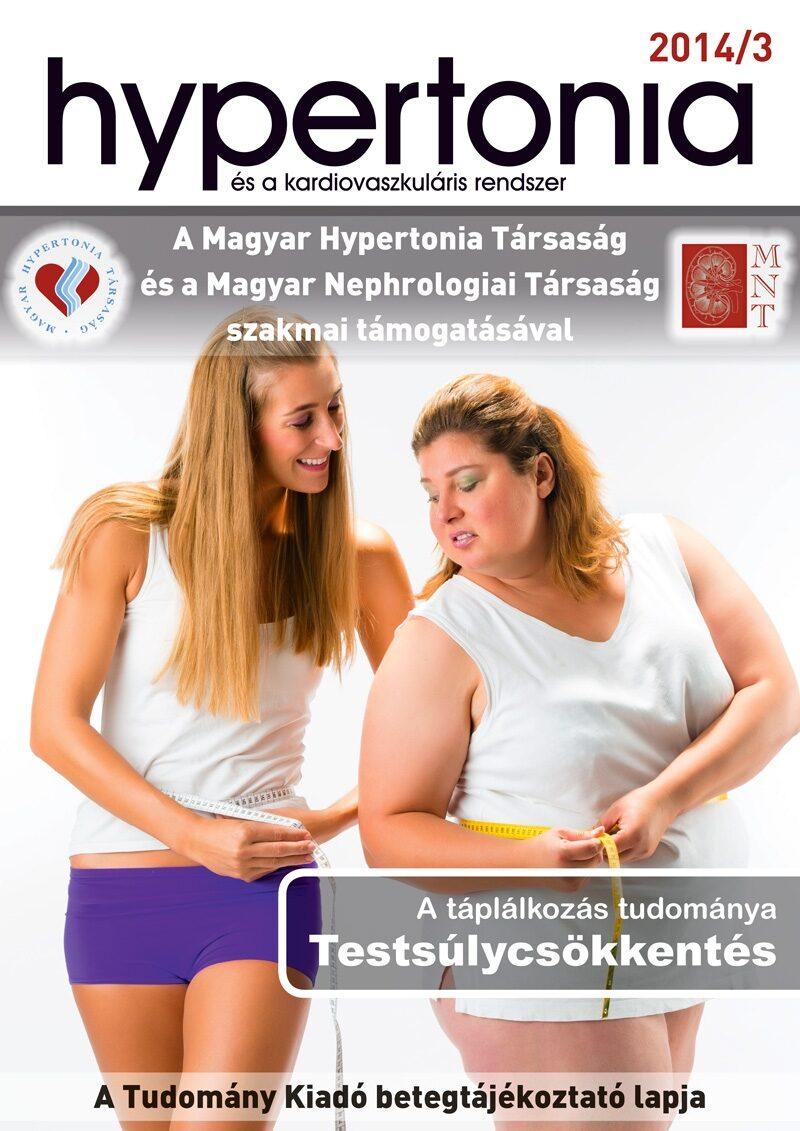 mit kell tenni ha magas vérnyomást diagnosztizálnak népszerű gyógyszer magas vérnyomás ellen