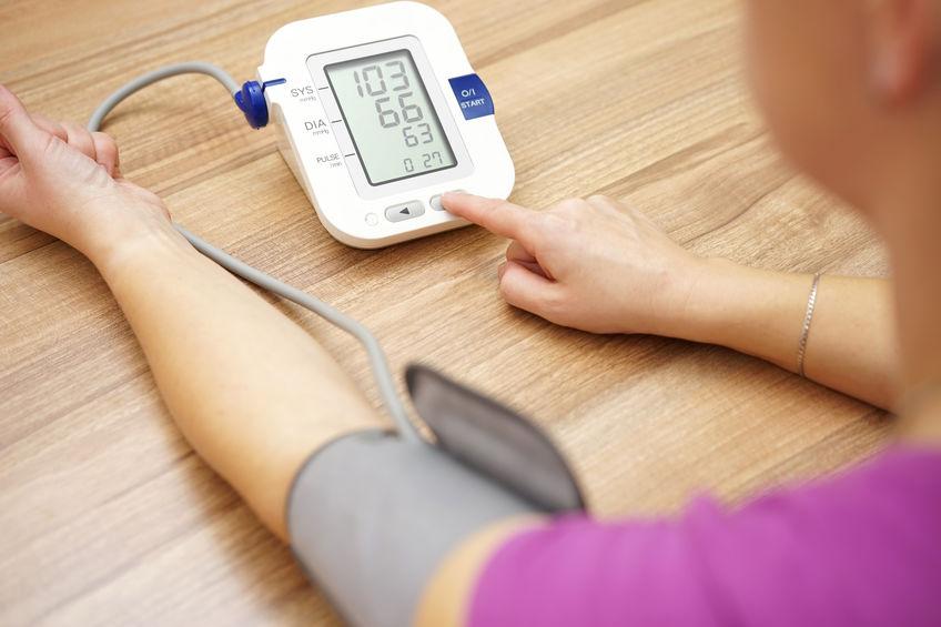 a magas vérnyomás első jelei)