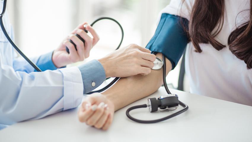 A terhesség alatti szövődmények növelik a magas vérnyomás esélyét