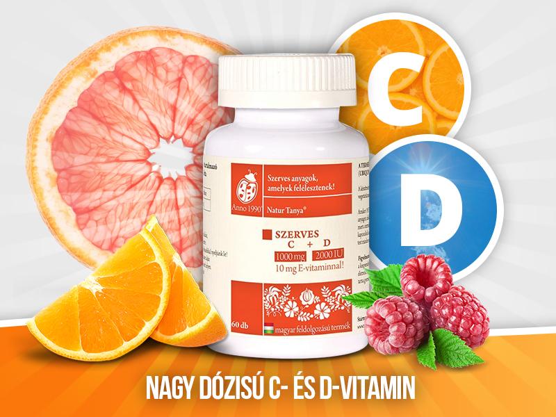 d3-vitamin és magas vérnyomás