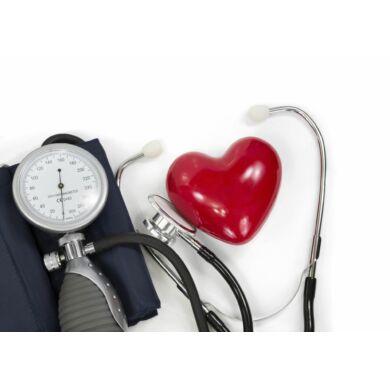magas vérnyomás és diabetes mellitus kombinációja