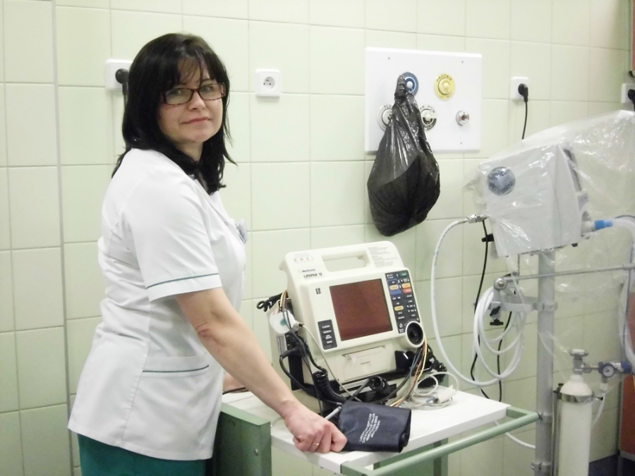 ambulancia standard a magas vérnyomásért magas vérnyomás megelőzése népi
