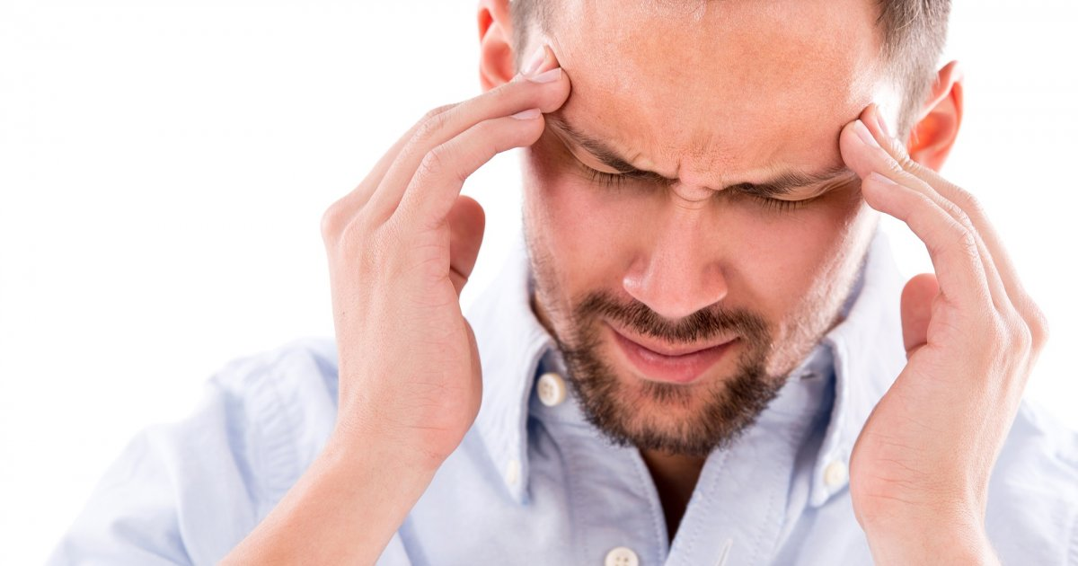 fejfájás a fej hátsó részén magas vérnyomás esetén