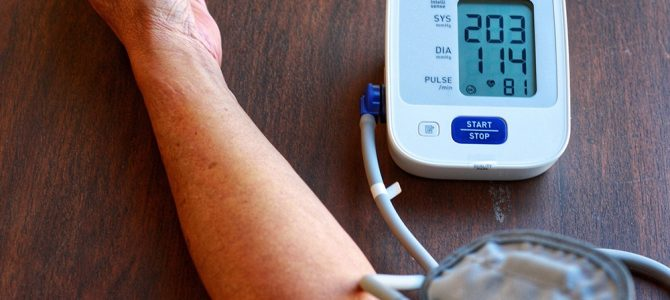 magas vérnyomás magas légköri nyomással