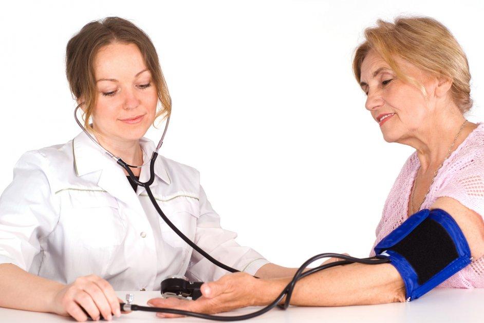 izzadásos magas vérnyomás csökkent látás hipertóniával
