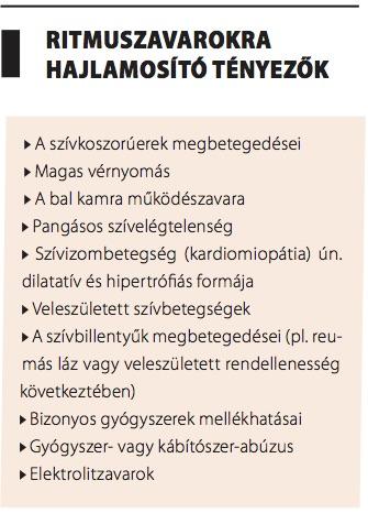 magas vérnyomás és tachycardia elleni gyógyszerek kombinációi)
