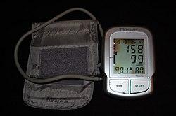krónikus magas vérnyomás mi ez