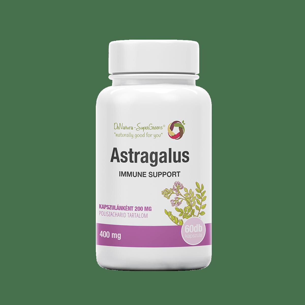 astragalus és magas vérnyomás)