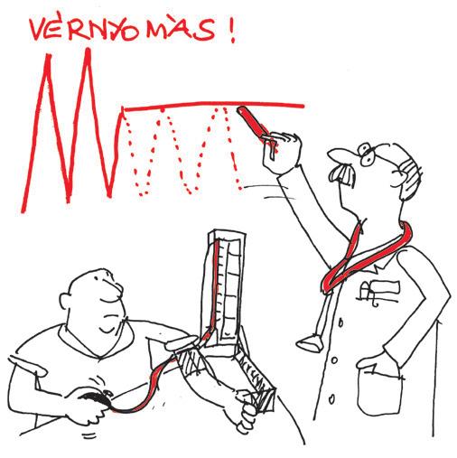 A magas vérnyomásról - 2. rész - VegaLife