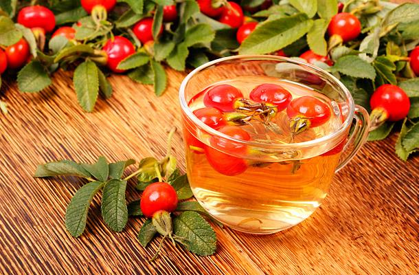 magas vérnyomás esetén inni lehet csipkebogyót