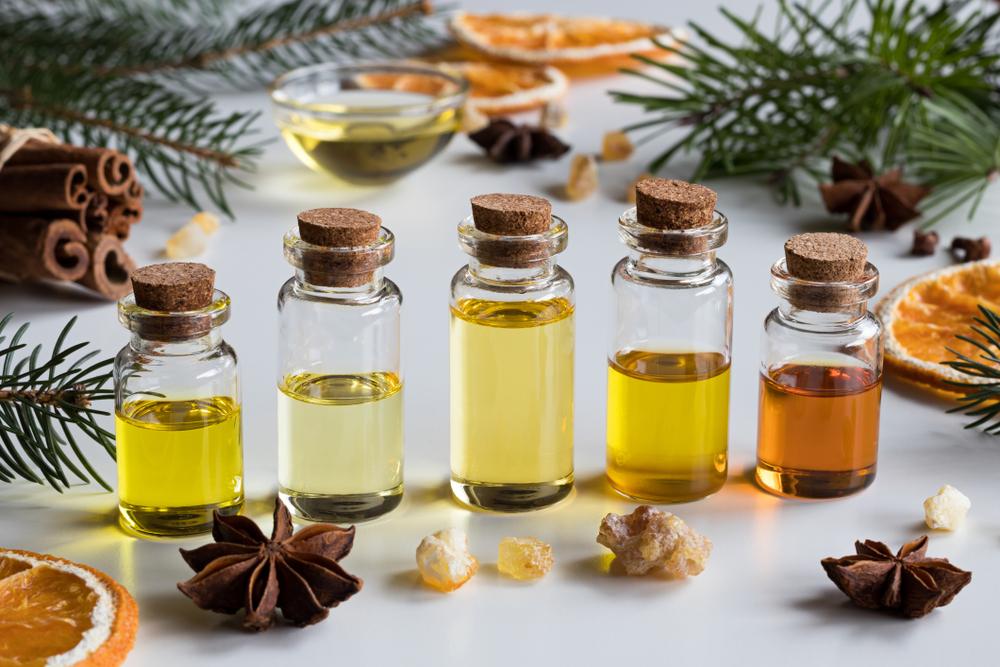 olajok használata magas vérnyomás esetén