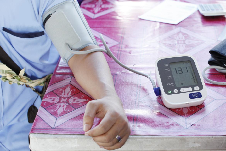 Optimális vérnyomás kalkulátor :: WEBBeteg