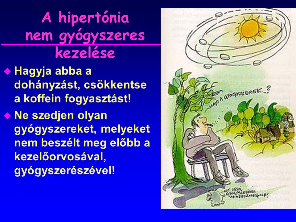 lila hipertónia kezelése