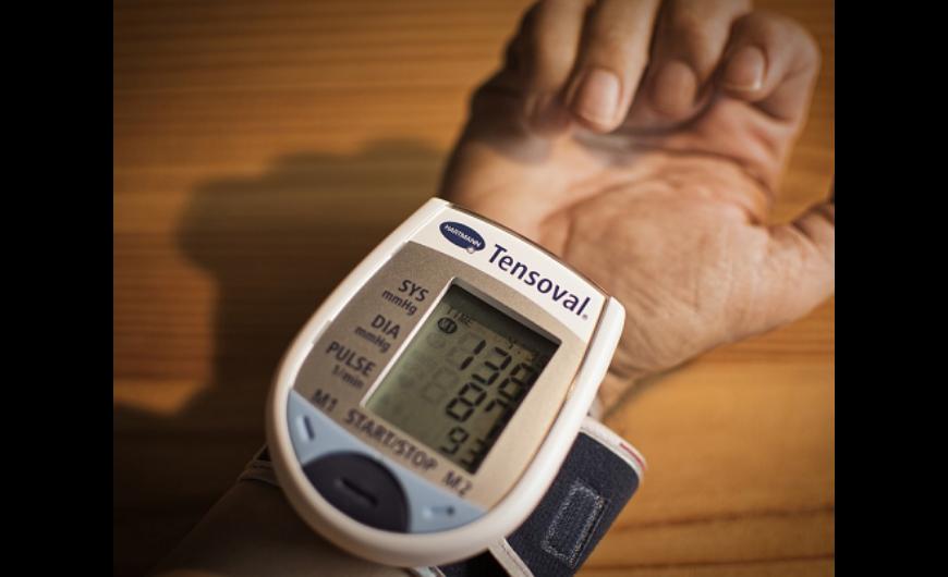 magas vérnyomás képe