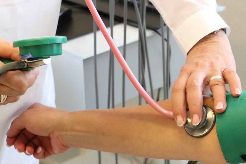 Alacsony vérnyomás tünetei és kezelése