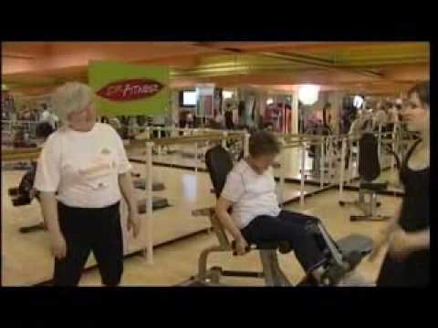 fitnesz hipertónia videó