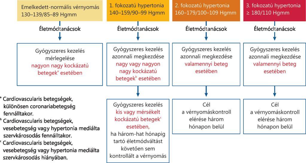 hány fokozatú és fokú hipertónia)