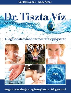 hogyan lehet vízzel gyógyítani a magas vérnyomást)