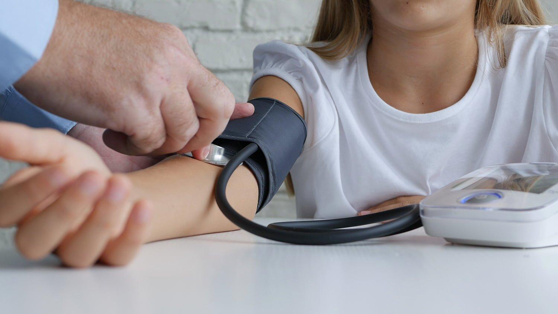 hogyan és hol lehet megvizsgálni a magas vérnyomást)