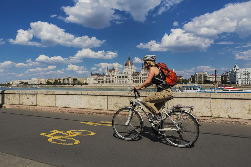 kerékpár magas vérnyomás ellen)
