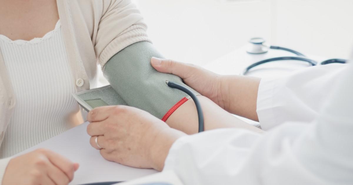 Növelheti a demencia esélyét a magas vérnyomás