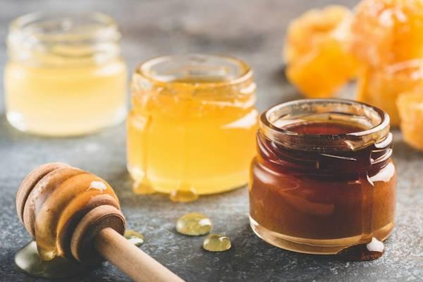 Nemcsak megfázásra jó a méz