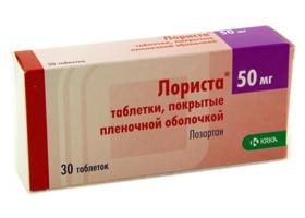 lorista a magas vérnyomásból