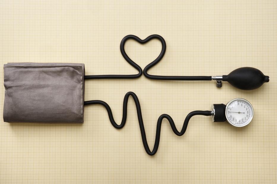 magas vérnyomás 2 fokozat pokol