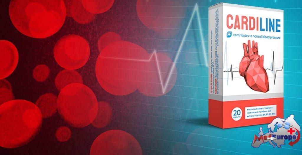 magas vérnyomás kezelésére szolgáló komplex