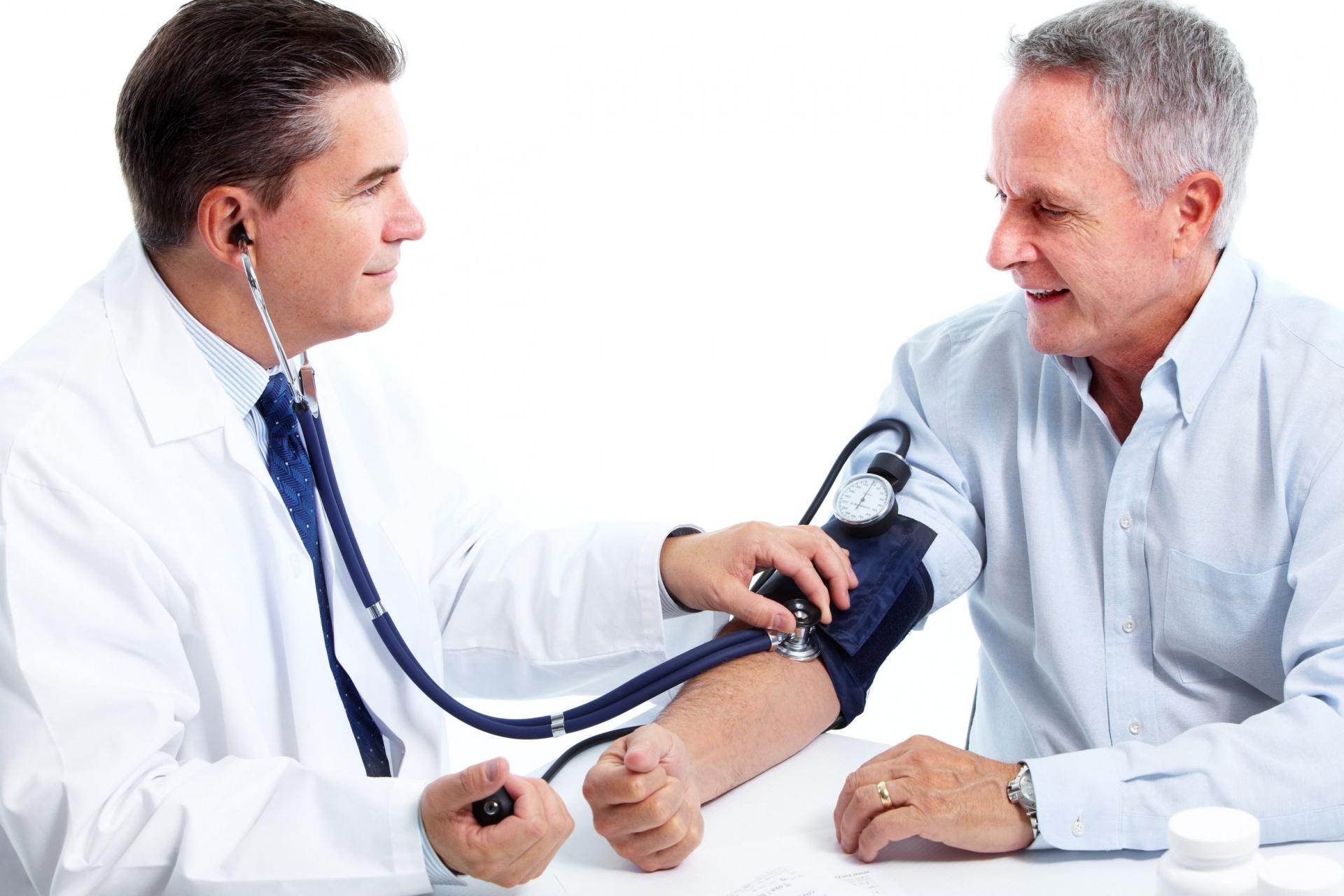 magas vérnyomás kórházi kezelés)