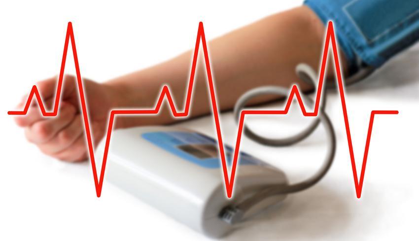 magas vérnyomás és szakma