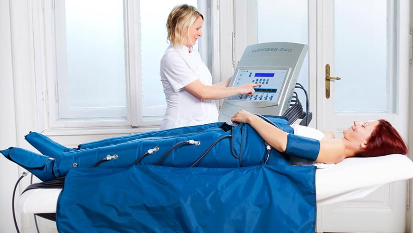 A Nyomásterápiás kezelés tudnivalói