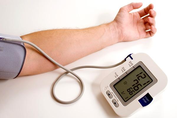 termékek magas vérnyomás esetén nem engedélyezettek